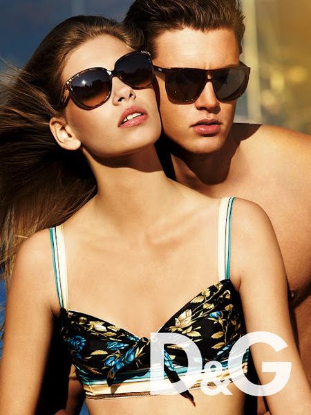 D&G gafas