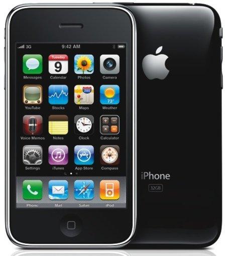 El incombustible iPhone 3GS: imagen de la semana