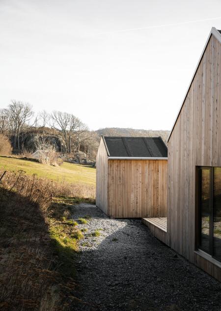 Norm Architects Archipelago House 14