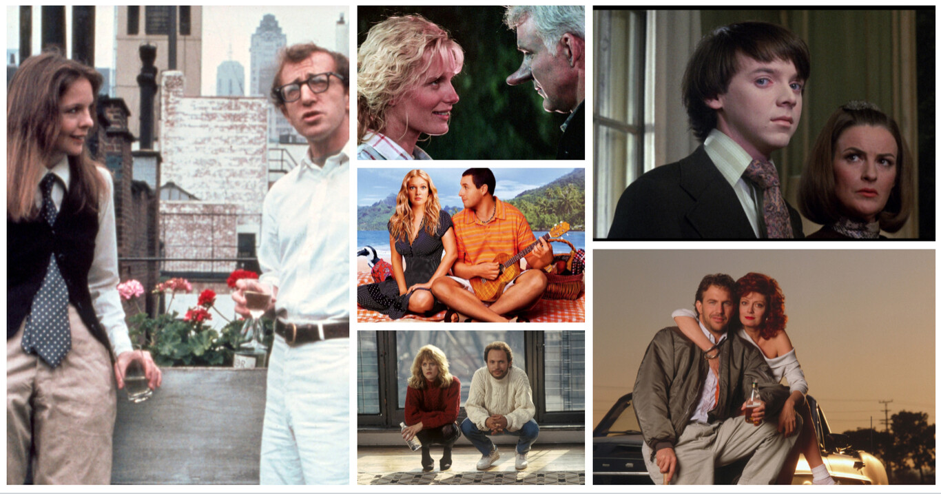 Las Mejores Comedias Románticas 24 Películas De Amor Inolvidables Que Conquistan Con Risas