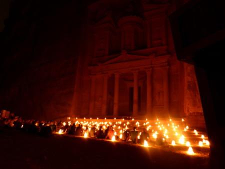 Petra Noche