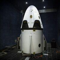 Espectacular Time-lapse de Dragon en aproximación a la Estación Espacial Internacional
