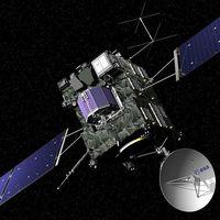 Rosetta llega a su fin