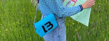 Las chicas de moda lo tienen claro: el bolso que más gusta esta temporada es de Bimba y Lola (y sigue disponible en web)