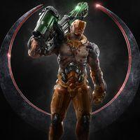 Visor, el personaje de Quake Champions del que nadie se podrá esconder, regresa a la acción en un nuevo gameplay