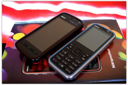 Nokia 5630 Xpressmusic, análisis