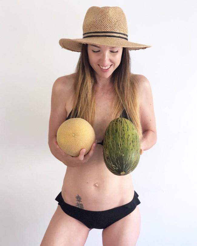 Asimetría de los pechos: cuando tienes un pecho más grande que el otro durante la lactancia materna