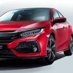 El nuevo Honda Civic es más grande que nunca, pero sólo hay sitio para los motores turbo