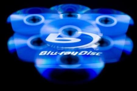 Tecnología de los discos Blu-Ray para las pantallas LCD
