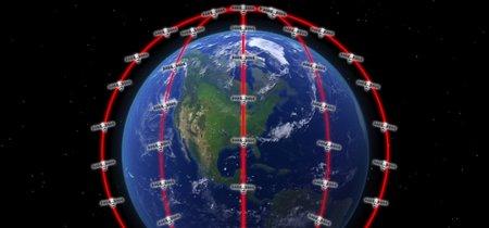 Starlink, la red de 4.425 satélites de banda ancha de Elon Musk, es aprobada y deberá estar operativa antes de 2024