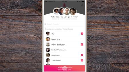 Tinder ya no es sólo para ligar, ahora también quiere ayudarte a hacer amigos