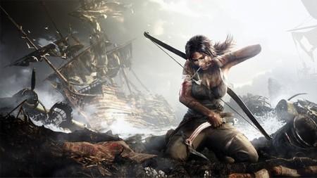 Tomb Raider 2013 venda