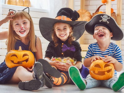 Los caramelos y dulces típicos de Halloween, ordenados de mejor a peor