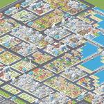 Pocket City es el juego de crear ciudades que te reconciliará con tu móvil