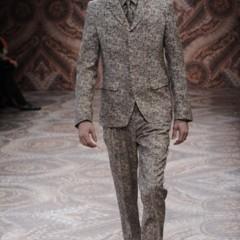 Foto 1 de 13 de la galería alexander-mcqueen-otono-invierno-20102011-en-la-semana-de-la-moda-de-milan en Trendencias Hombre