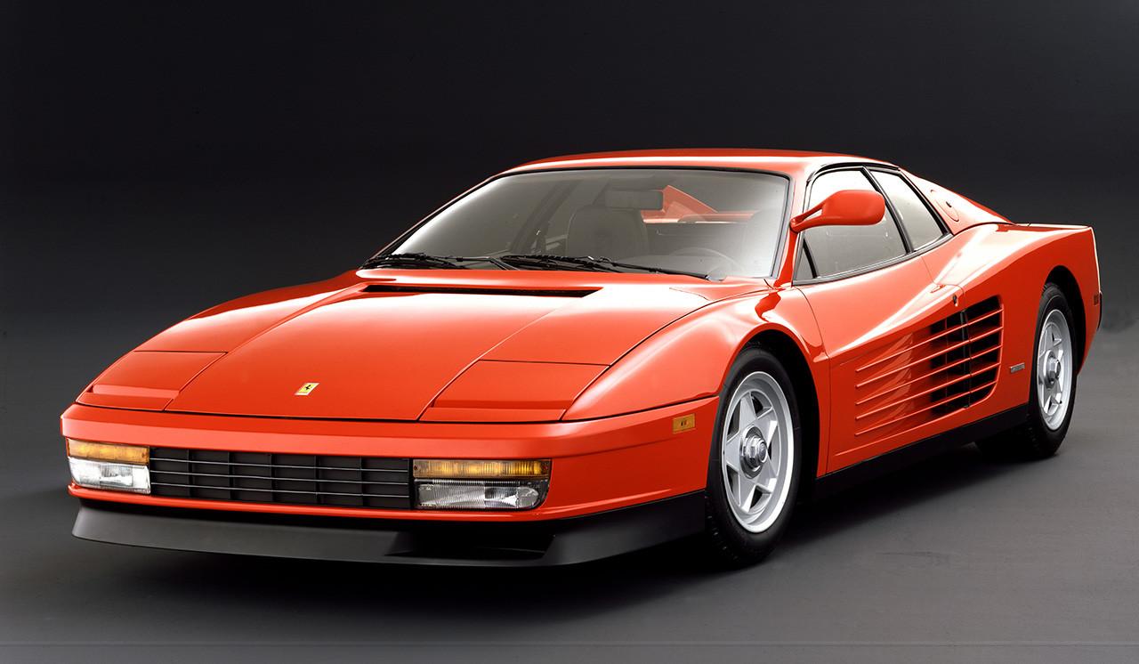 Si Quieres Estrenar Un Ferrari Testarossa Esto Es Lo Mas Parecido Que Vas A Encontrar