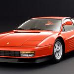 Si quieres estrenar un Ferrari Testarossa esto es lo más parecido que vas a encontrar