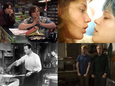21 películas para San Valentín que puedes ver en Netflix, Filmin o Wuaki