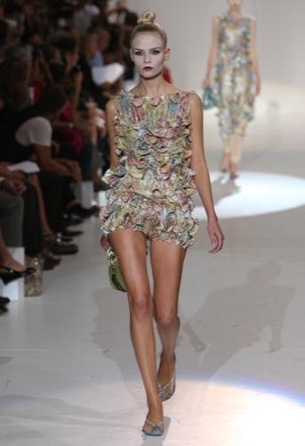 Foto de Marc Jacobs, Primavera-Verano 2010 en la Semana de la Moda de Nueva York (11/20)