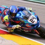 Toni Elías suma su cuarta victoria en MotoAmerica, y se postula como candidato al título