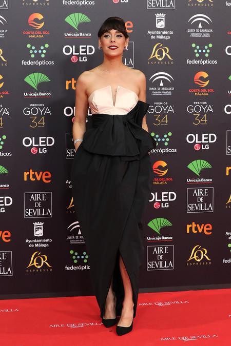 El estilo de Belén Cuesta, la nueva actriz de La Casa de Papel, en nueve claves de moda