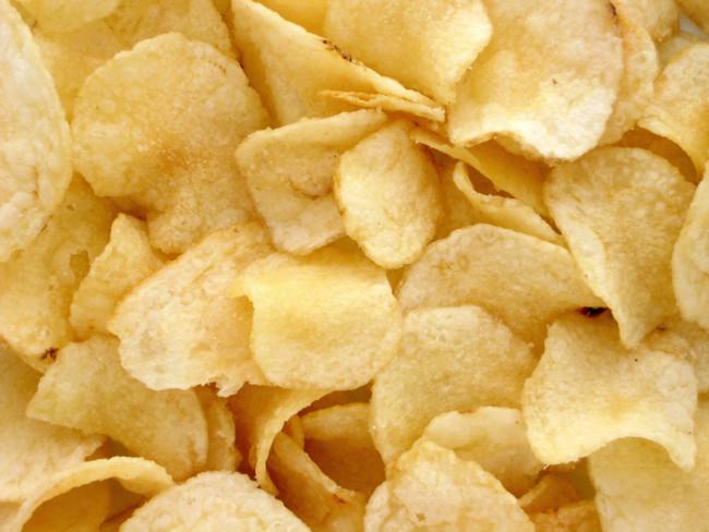 Más del 15% de las patatas fritas tiene niveles elevados de acrilamida