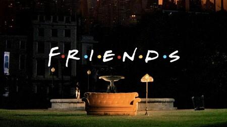 Cómo la cabecera de 'Friends' salvó a la serie de ser cancelada antes de llegar a estrenarse