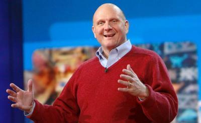 Después de 34 años en la empresa, Steve Ballmer deja Microsoft