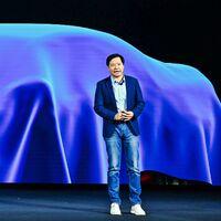 Xiaomi adelanta a Apple: su primer coche eléctrico llegará en 2024 y amenaza tanto a Tesla como al resto de fabricantes