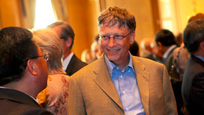 Según Re/code no habrá nuevo CEO de Microsoft este mes, con Bill Gates jugando un papel clave