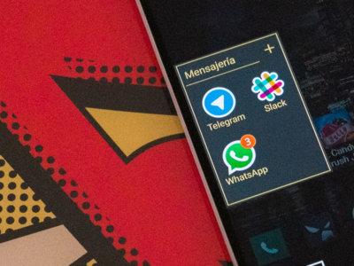 WhatsApp añadirá pronto grupos públicos, menciones entre usuarios y dejará oír música dentro de la app