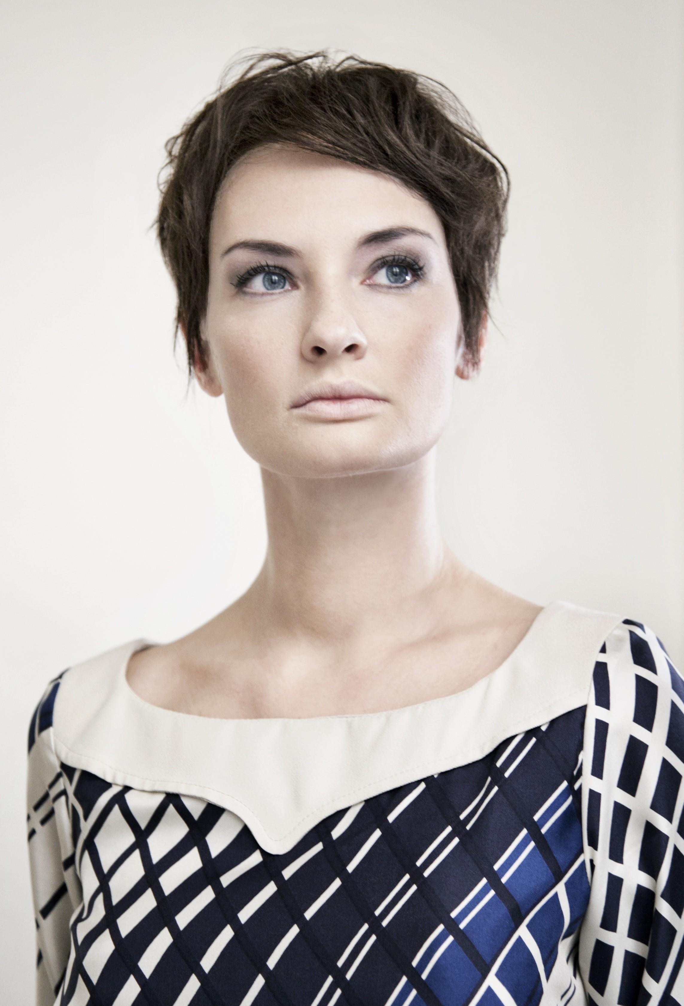 Foto de 11 propuestas muy primaverales (e ideales) para el cabello del estilista Rossano Ferretti, el nuevo embajador global de Coty (10/11)