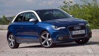 Audi A1 1.6 TDI, prueba (valoración y ficha técnica)