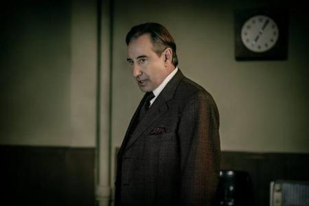 Juanjo Puigcorbé se meterá en la piel del mentalista Fassman en la nueva tv-movie de TVE