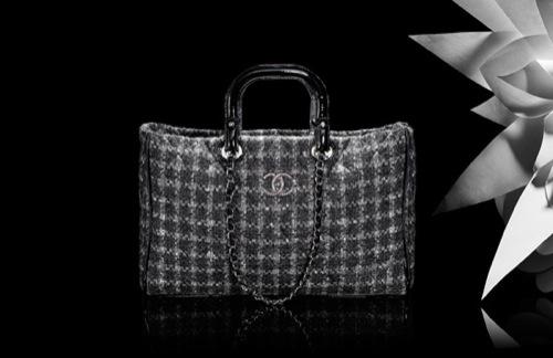 Chanel, colección bolsos Otoño-Invierno 2009/2010