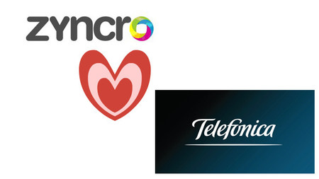 Telefónica adopta Zyncro y lo comercializará entre sus clientes