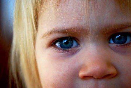 El cerebro del bebé: los niños también se estresan