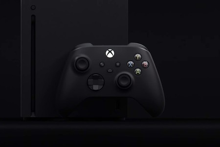Xbox Series X Mando