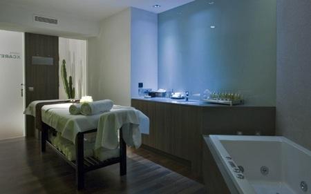 mayan luxury spa