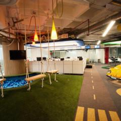 Foto 10 de 12 de la galería las-oficinas-de-google-en-mexico en Trendencias Lifestyle