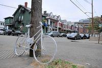 Bicicletas fantasmas por el mundo