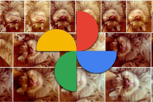Soy fotógrafo y esto es lo que haré ahora que Google Fotos no es ilimitado