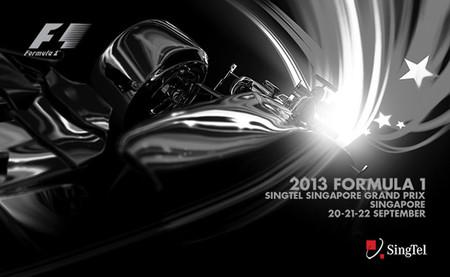 Sigue el Gran Premio de Singapur en directo en Motorpasión F1