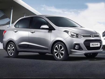 Hyundai Xcent: el i10 con cajuela