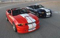 2012 Shelby Mustang Super Snake, estreno en Nueva York