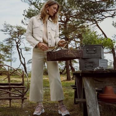 H&M lanza su colección Conscious Denim para recordarnos que el tejido denim es de vital importancia (de manera literal)