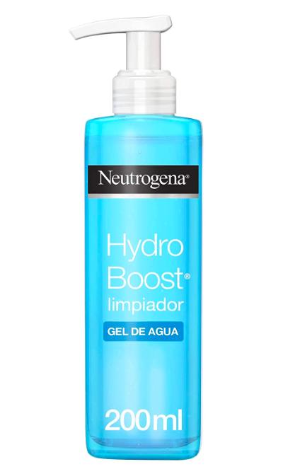 limpiador neutrogena amazon