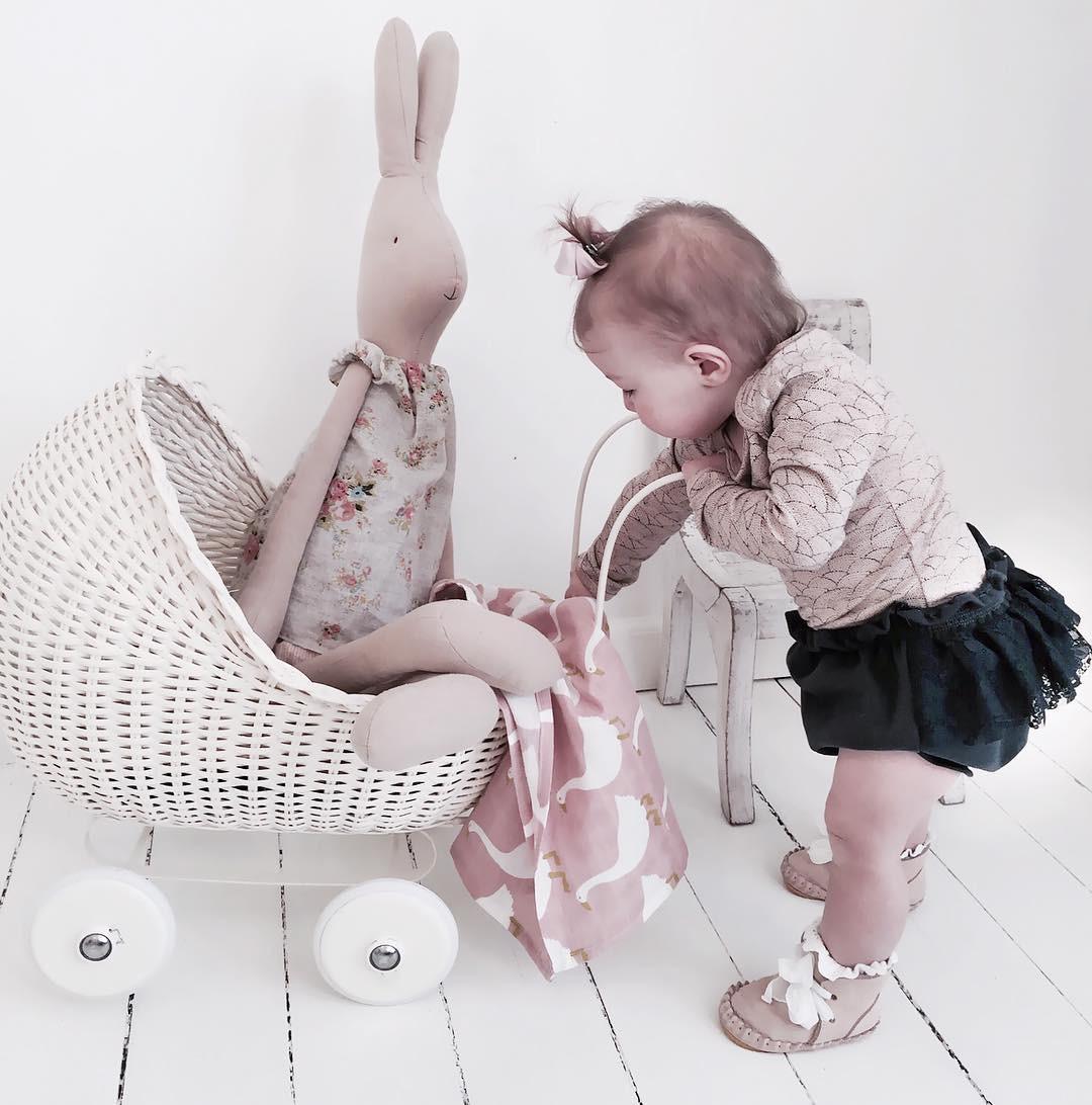 11 Adorables Cuentas De Bebes Y Ninos En Instagram Que Te Enamoraran