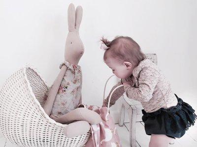 11 adorables cuentas de bebés y niños en Instagram que te enamorarán