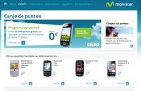 Se acabaron los móviles subvencionados en Movistar